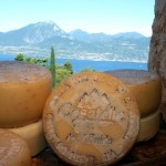 La Casatella del Caseificio Baldo-Garda, formaggio tipico del monte Baldo