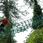 Il parco avventura Jungle Adventure