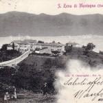 Cartolina di San Zeno inviata nel 1902